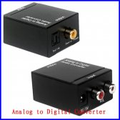 Analog to Digital COAX OPTICAL
