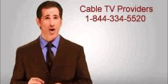 Cable TV Services by zip code