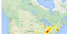 Time Warner cable Internet service outage