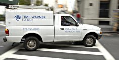 Time Warner cable moving service