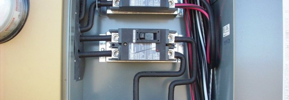 200 amp service entrance cable