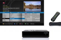 Cable TV service providers Toronto