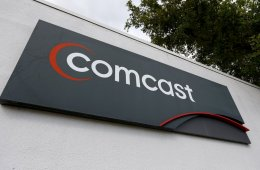 Comcast cable company customer service