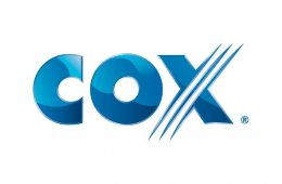 Cox cable new service