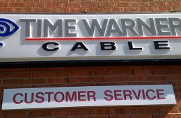 Time Warner cable service Center