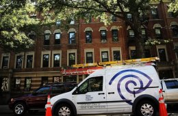 Warner cable service